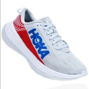 Hoka One One Women's Carbon X Running Shoes NWOT